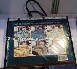 Polybettwäsche-Sets steuern die Textilsteppdecke und -kissenbezüge automatisch an, die in China hergestellt werden
