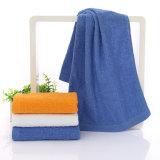 Toalla 100%, nueva toalla del algodón de la alta calidad de mano colorida de Terry
