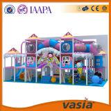 Vergnügungspark-Innenplättchen-Sand-Pool-Kind-Spielplatz