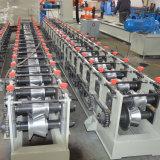 Rodillo modificado para requisitos particulares del intercambio de la correa de la CZ del edificio de la estructura de acero que forma la máquina