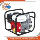 가솔린 수도 펌프 Wp20c 고압