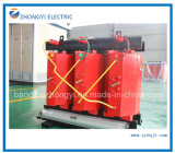 De elektro Olie van de Transformator en de Droge Toroidal Transformator van Tansformer van de Macht van het Type