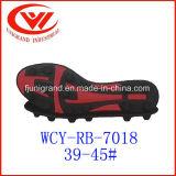 Высокое качество Outsole доказательства износа для делать ботинки футбола