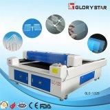 Glorystar 100W-300W CNC 금속 아크릴, LED 격판덮개 Laser 절단기