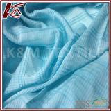Tissu de coton visqueux Peau-Amical pour le vêtement