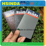 China Powder Coating Fabricante Wrinkle Hammer Texture Paints Coatings