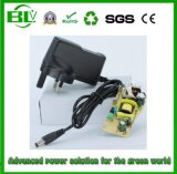 Drahtloser Fräser der Schaltungs-Stromversorgung, damit Batterie Batterie/LiFePO4 des Lithium-8.4V2a Adapter anschält