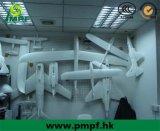 Изготовление наборов пены модельного самолета хоббиа Epo RC таможни