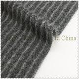 Tissu de laine mou de 12%Wool 12%Modal 47%Acrylic 29%Polyester