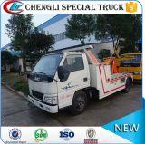 Jmc 4X2 Isuzu Motor 5 Tonnen-Autowrecker-LKW