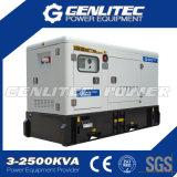 Australie Générateur diesel silk 30kVA Perkins silencieux avec moteur 1103A-33G
