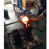 Металлическая литейная промышленная индукционная плавильная печь для продажи