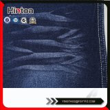 tessuto di lavoro a maglia del denim di 20s 77%Cotton 18.7%Polyester 3.5%Spandex 300GSM sulla vendita