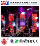High Definition P8 Display de LED ao ar livre tela de tela cheia para Rental Factory Direct