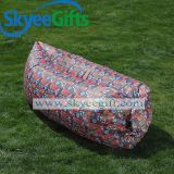 Im Freienschlafensofa-aufblasbares Luftsack-Luft-Sofa