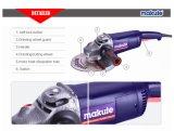 Machine électrique bon marché d'outil des prix 9inch (AG012)