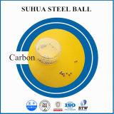 Precisie 5mm Ballen van het Staal van het Chroom voor het Dragen