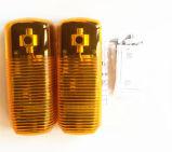 Sensores automáticos da fotocélula 2 sensores infravermelhos do feixe 24V para portas