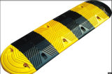 Durable Pressureproof Industrial Safety Borracha Car Speed ​​Hump