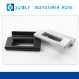 Pezzo fuso di alluminio lavorante di precisione di alta qualità di fabbricazione della Cina
