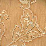 가정 장식을%s PVC 꽃 벽지