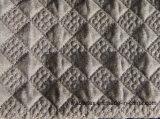 Teñido acolchar cortina de cama Sofá Tela Tela de tapicería