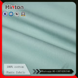 Factory Hot Selling 100% Coton Coton Tissu 240GSM