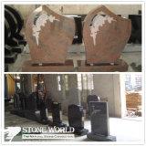 De Grafstenen van het Ontwerp van de douane op Verkoop 20 Jaar van de Fabriek van de Grafsteen