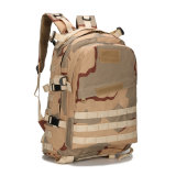 Воинский Hiking Backpack для взбираться горы перемещения велосипед