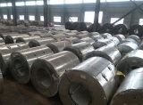 El color de PPGL cubrió la bobina de acero sumergida caliente del Aluminio-Cinc