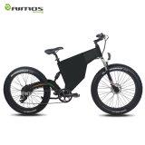 Vélo électrique de pleine de suspension d'Aimos 2017 du modèle 1000W grosse montagne neuve de pneu