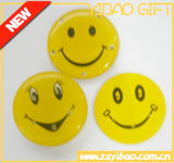 Promoção Customed Logotipo Cute Tinplate Button Badge Souvenir Gift (YB-HD-153)