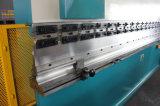 Wg67y de Hydraulische Servo Buigende Machine van de Rem van de Pers van het Systeem