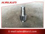 Attrezzo di dente cilindrico personalizzato dell'attrezzo di trasmissione di buona qualità per vario macchinario