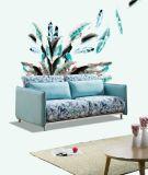Base di sofà funzionale del tessuto di due Seater