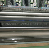 Tissu rotatif en fibre de verre 600G / M2