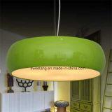 Zhonshan Zubehör-modernes hängendes Innenlicht für Gaststätte-Raum