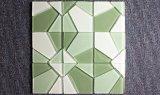Mosaico di vetro della fabbrica, tipi di Virous del mosaico di vetro