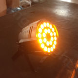 24X12W Indoor Mini PAR LED Can Stage de lumière