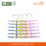 Eisho Vinly Coating Metal Tie Hanger (BHSS004)