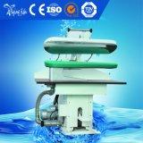 상업적인 사용 세탁물 Presser (WJT)