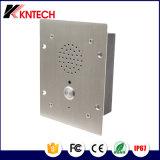 비상 전화 전화는 자유로운 전화 Knzd-11에게 어려운 방수 금속 전화를 수교한다