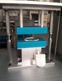Saldatrice di plastica ultrasonica automatica del polietilene dell'HDPE