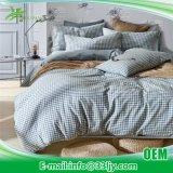 中級のホテルのためのSize Comforter Setsブラシの綿王