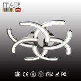 LEDの現代吊り下げ式ライト