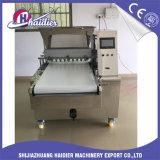 Multifunktionsdepositeninhaber-Draht-Schnitt-Plätzchen-Maschine für Kekserzeugung