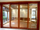 L'Australia Door&Windows a tenuta d'acqua Heatproof insonorizzato