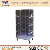 Trolley de logística de mesa de serviço médio para armazenamento