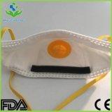使い捨て可能なFfp2 NrのFoldable塵マスク