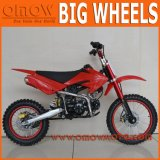 125cc poco costoso fuori dal motociclo di motocross della strada